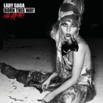 "Portada oficial y tracklist de ""Born this Way The Remix"""