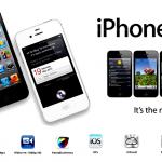 El iPhone 4S logra vender 4 millones de unidades en su primer fin de semana