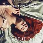 Florence + The Machine estrena el video de 'Shake It Out'