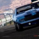 Espectacular campaña de promoción de «Forza Motorsport 4»