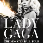 El DVD de 'The Monster Ball Tour' de Lady Gaga saldrá el 21 de noviembre