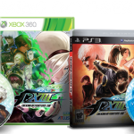 «King of Fighters XIII» regalará cuatro CDs con la banda sonora al reservar el juego