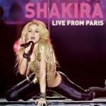 Shakira estrena el video de su nuevo single 'Antes de las seis'