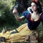 Nuevo trailer en castellano de 'Blancanieves y la leyenda del cazador'