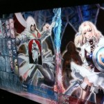 """Ezio Auditore podría ser uno de los personajes invitados en """"Soul Calibur V"""""""