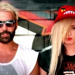 The Ting Tings lanza el video de su nuevo single 'Silence'