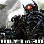 """Hasbro confirma que habrá """"Transformers 4"""""""