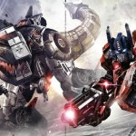 Activisión anuncia «Transformers: Fall of Cybertron» para Xbox 360 y Ps3