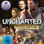 «Uncharted Trilogy Edition» será exclusivo de Alemania
