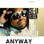 Cee Lo Green estrena el video de 'Anyway', adelanto de la reedición de su álbum