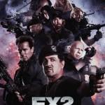 Chuck Norris «obliga» a los productores de 'Los Mercenarios 2' a rebajar la calificación por edades