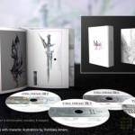 Square-Enix presenta la edición coleccionista de «Final Fantasy XIII-2»