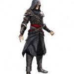 """Uno de los protagonistas de """"Final Fantasy XIII-2"""" podrá vestirse como Ezio Auditore"""