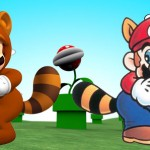 La PETA carga contra «Super Mario Land 3D» y crea un juego en flash convirtiendolo en un asesino