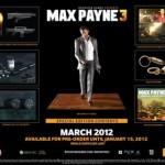 Rockstar desvela la edición especial de «Max Payne 3»