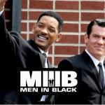 «Men in Black 3» presenta su primer poster y argumento oficial