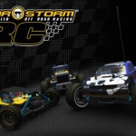 Sony anuncia «Motorstorm RC» para Playstation Vita y Playstation 3