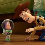Los personajes de «Toy Story» protagonizan un nuevo corto de animación
