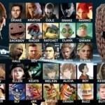Sony podría estar preparando un juego de lucha con todos sus personajes exclusivos