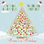 Cyndi Lauper estrena 'Home for the Holidays junto a Norah Jones