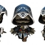 """Little Big Planet 2"" recibe el lanzamiento de ""Assassin´s Creed Revelations"" con un nuevo Sackboy"