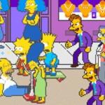 «The Simpsons Arcade Game» podría regresar a las consolas mediante descarga digital