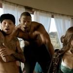 Chris Brown estrena el video de 'Strip' con Kevin McCall
