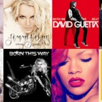 Tú decides lo mejor de 2011: Disco del año