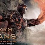 Primer trailer para 'Ira de Titanes'