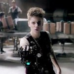 Justin Bieber estrena el video de 'Santa Claus Is Coming To Town'