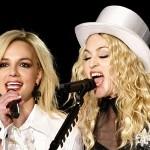 Lady Gaga y Britney Spears colaboran en el nuevo álbum de Madonna