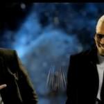Pitbull estrena el video de 'International Love' junto a Chris Brown