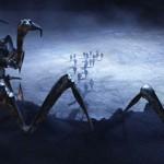 'Starship Troopers: Invasion' llegará a las tiendas a finales de agosto