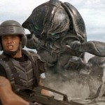 "Luz verde al remake de ""Starship Troopers"""