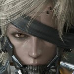#VGA 2011 Nuevo trailer de 'Metal Gear Solid Rising'