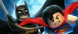 LEGO Batman 2 Warner