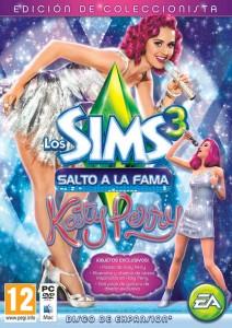 Los-Sims-3-Salto-a-la-Fama-Katy-Perry-box
