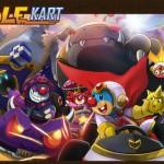 Llega a la App Store 'Mole Kart' un descarado plagio del 'Mario Kart' de Nintendo