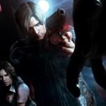 Nuevos detalles del esperado 'Resident Evil 6'