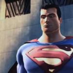 Al descubierto el cancelado 'Blue Steel' videojuego protagonizado por Superman