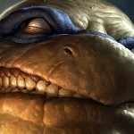 Conoce a los 4 actores que darán vida a 'Las Tortugas Ninja'