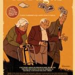 Estrenos de cine – Semana del 27 de enero de 2012