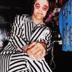 Elton John quiere que Justin Timberlake protagonice su biopic