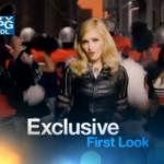 Se estrena un primer avance del videoclip de 'Give Me All Your Luvin' de Madonna