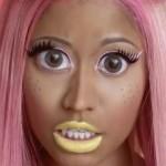 Nicki Minaj estrena el video de su polémico tema 'Stupid Hoe'