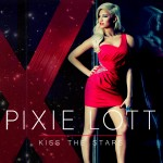 Pixie Lott estrena el video de 'Kiss The Stars'
