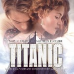 Se reedita la B.S.O. de 'Titanic' con nuevos contenidos