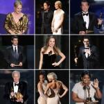 #Oscar2012 No te pierdas los mejores momentos de la noche