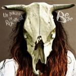 Bebe ha publicado su nuevo disco 'Un pokito de rocanrol'