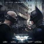 Tom Hardy habla de su papel como Bane en 'El Caballero Oscuro: La Leyenda Renace'